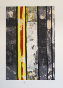 Vertically constrained untitled 72x48 2014